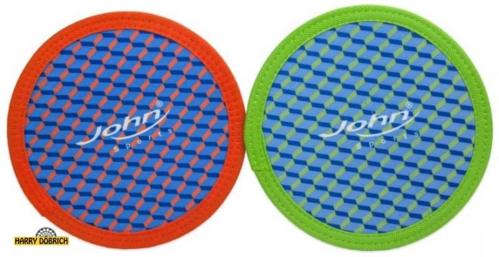 Frisbee Neopren John 24cm sortiert