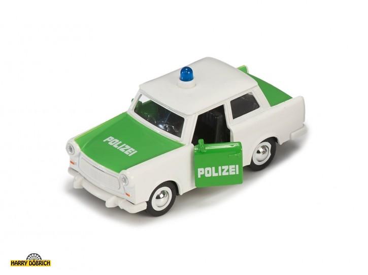Trabi Polizei