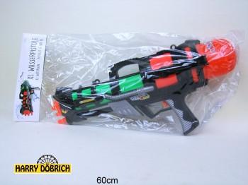 Wasserpistole XL 60cm