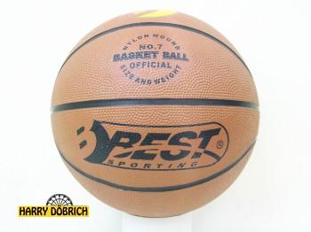 Basketball Gr.7 Braun Best