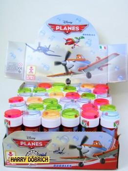 Seifenblasen Disney Planes 60ml