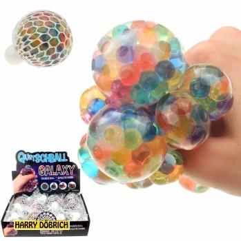 Quetschball 6cm Galaxy