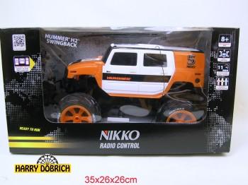 RC Hummer H2 1:14 Nikko