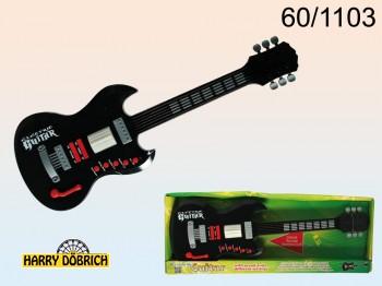 Gitarre 58cm mit Sound