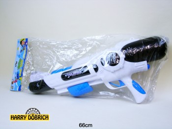 Wassergewehr 66cm