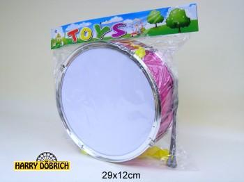 Trommel 29x12cm 2 Sticks