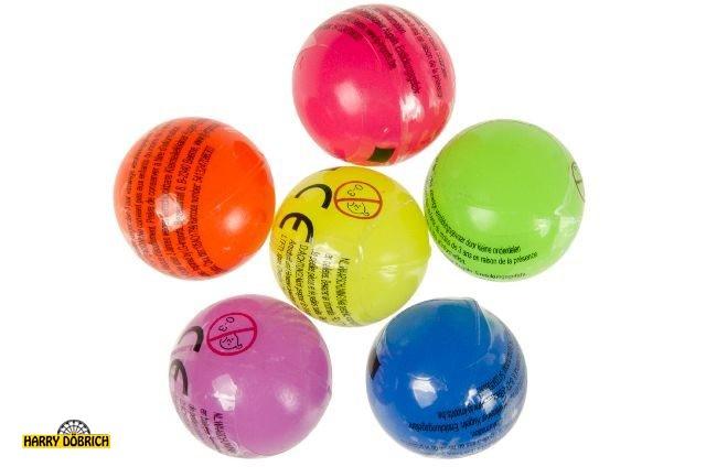 Springball 32mm neon sortiert