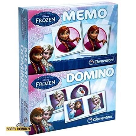 Disney Frozen Spielset 2in1