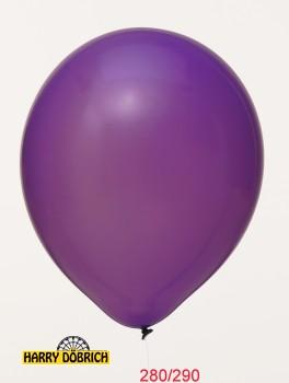 Luftballon riesig 280/290 flieder 1 Stück