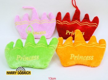 Prinzessinkrone 13cm