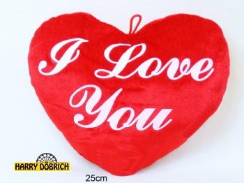 Herz ILY 25cm