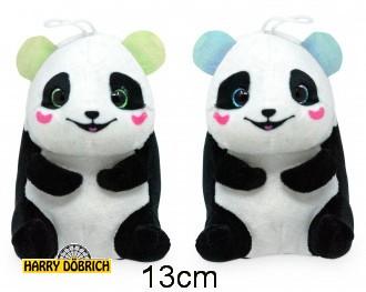 Panda Baby 13cm sortiert