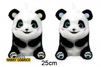 Panda Baby 25cm sortiert