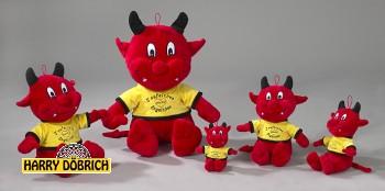 Teufel mit Shirt 60cm
