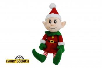 Weihnachts Elf 25/31cm