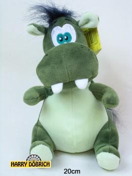 Dino grün 20cm Sunkid