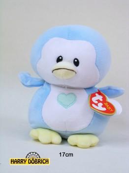 Pinguin Twinkles 17cm TY blau