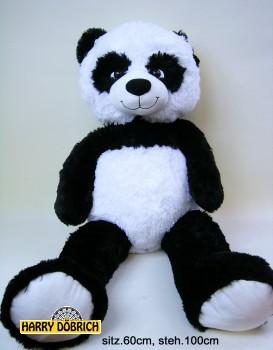 Panda 100cm Sunkid