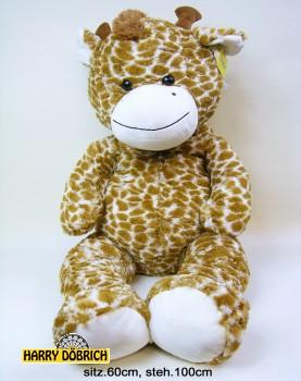 Giraffe 100cm Sunkid