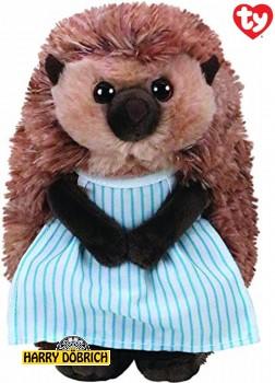 Peter Rabbit Igel Tiggy Winkle 15cm TY