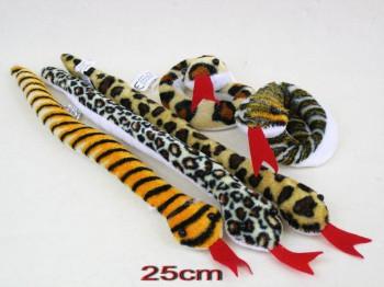 Schlange 25cm