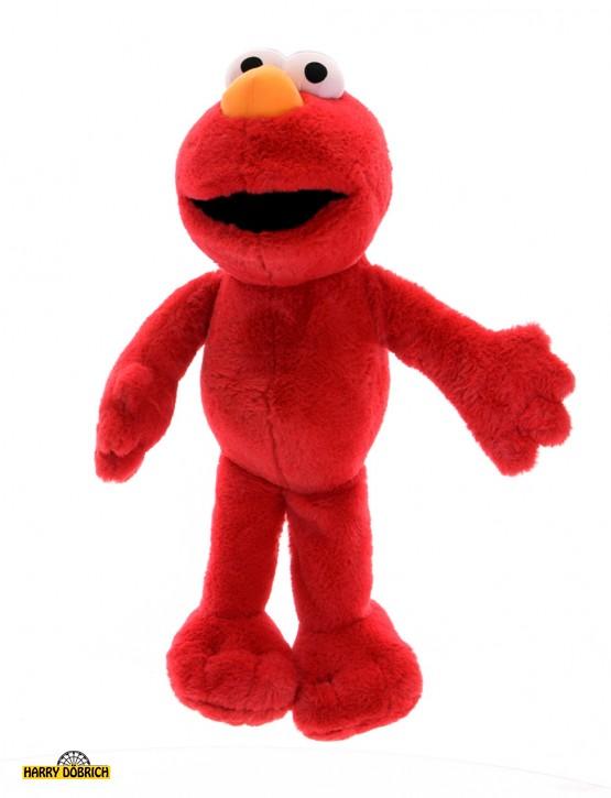 Sesamstrasse Elmo 63cm