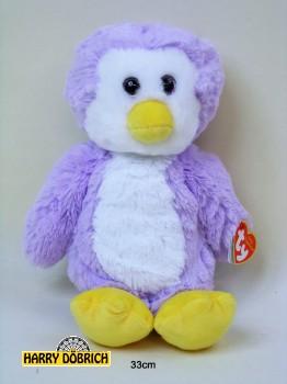 Pinguin Gordon 33cm TY Glitzeraugen