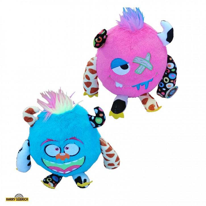 Monster Hab dich lieb 18cm Zick/Zack