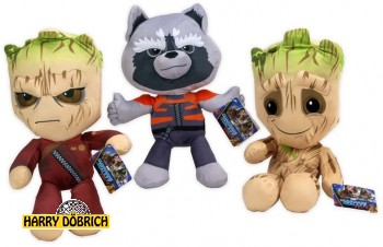 Guardians of the Galaxy 24cm 3-fach