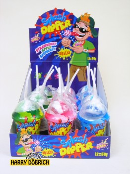 Splash Dipper 12x50gr