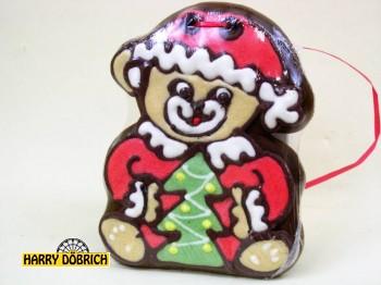 Lebkuchen Weihnachtsbärchen