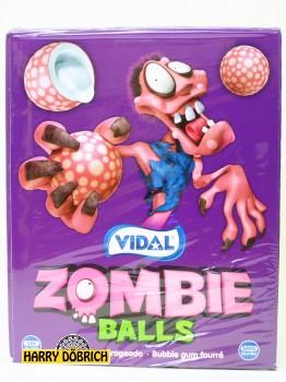 Kaugummi Zombie Balls 200 Stück