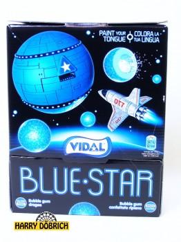 Kaugummi Blue Star 200 Stück