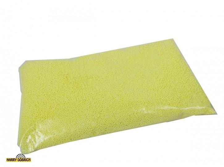 Nonpareille Zucker Kügelchen gelb 1kg