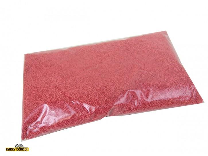 Nonpareille Zucker Kügelchen rot 1kg
