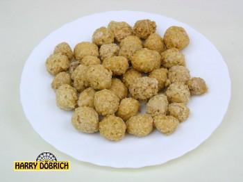 Gebrannte Macadamianüsse pro kg