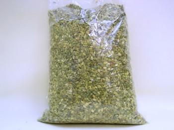 Kürbiskerne China 12mm per kg