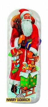 Lebkuchen Weihnachtsmann 40gr MHD 3/20