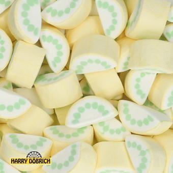 Mellow Zitronenscheiben 1kg
