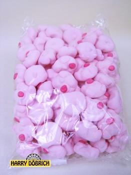 Mellow Pigs 900 Gramm Beutel