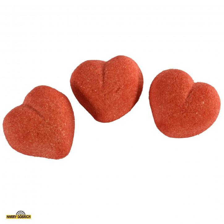 Mellow Herzen mit Creme 1kg