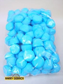 Mellow Speckbälle blau 1kg