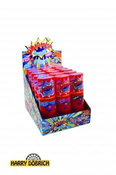 Candy Spray Dynamite Blinkeffekt MHD 04/21