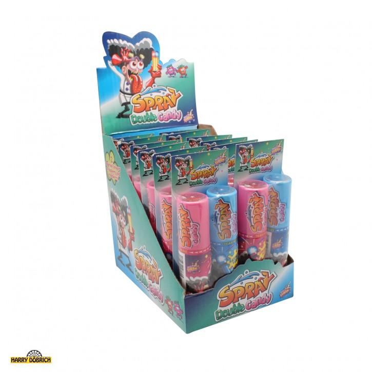 Candy Spray Double 12x50ml