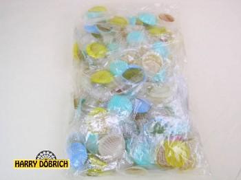 Schleckmuscheln 100 Stück