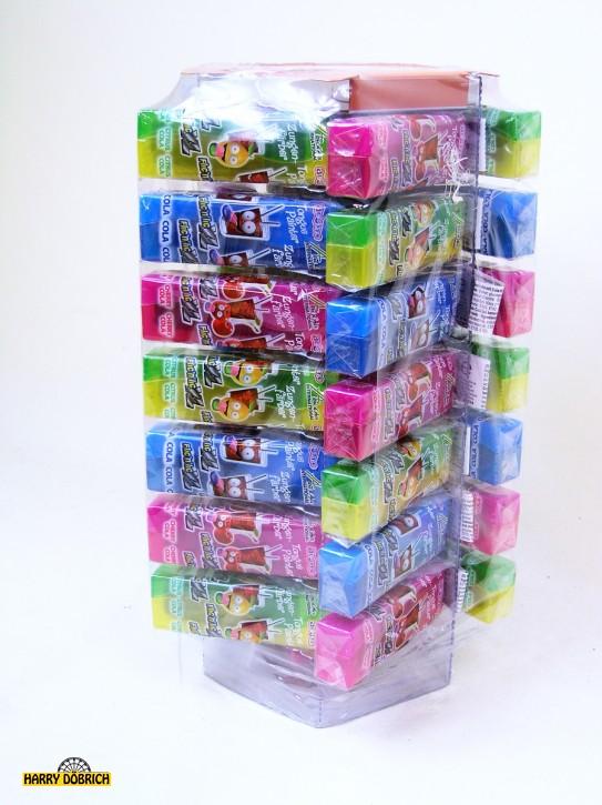 Flic´N´Lic Zungenfärber Tower 50 Stück