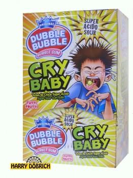 Kaugummi Cry Baby 200 Stück