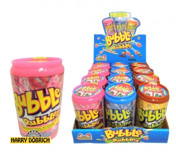 Bubble Rubblez 12x60 gr
