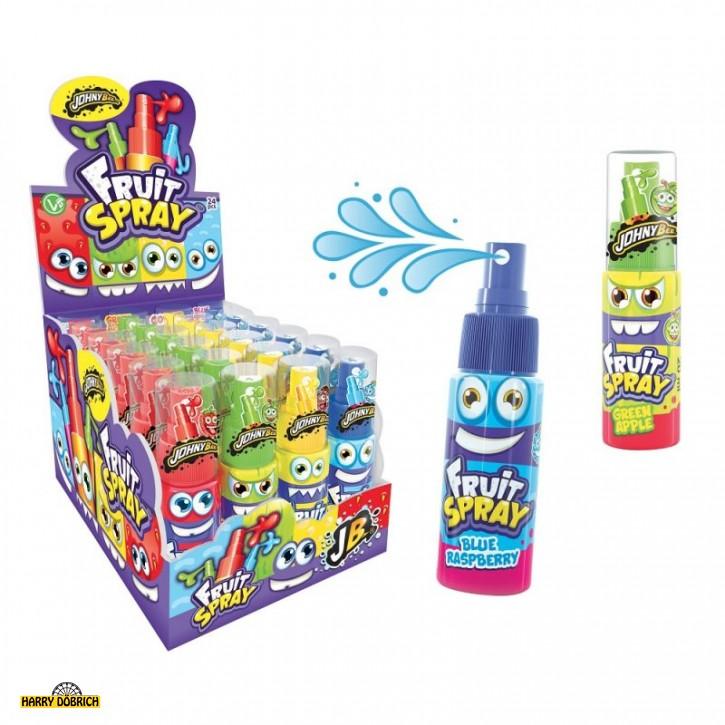 Candy Fruit Spray 24x20ml