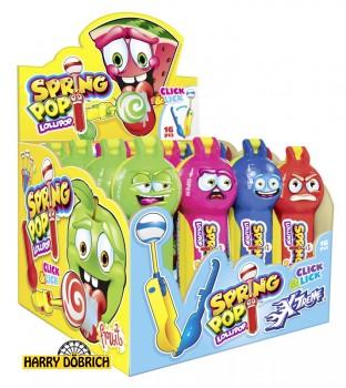 Lolly Spring-Pop 16 Stück